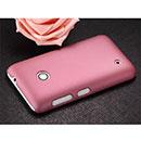 Coque Nokia Lumia 530 Plastique Etui Rigide - Rose