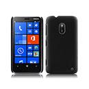 Coque Nokia Lumia 620 Plastique Etui Rigide - Noire