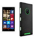 Coque Nokia Lumia 830 Plastique Etui Rigide - Noire