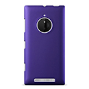Coque Nokia Lumia 830 Plastique Etui Rigide - Pourpre