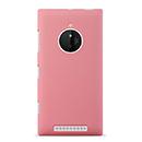 Coque Nokia Lumia 830 Plastique Etui Rigide - Rose