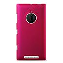 Coque Nokia Lumia 830 Plastique Etui Rigide - Rose Chaud