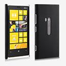 Coque Nokia Lumia 920 Plastique Etui Rigide - Noire