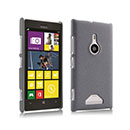 Coque Nokia Lumia 925 Sables Mouvants Etui Rigide - Gris
