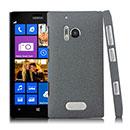 Coque Nokia Lumia 928 Sables Mouvants Etui Rigide - Gris
