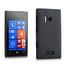 Coque Nokia Lumia 928 Sables Mouvants Etui Rigide - Noire