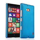 Coque Nokia Lumia 930 Plastique Etui Rigide - Bleue Ciel