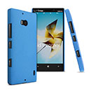 Coque Nokia Lumia 930 Sables Mouvants Etui Rigide - Bleue Ciel