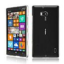 Coque Nokia Lumia 930 Transparent Plastique Etui Rigide - Clear
