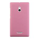Coque Nokia XL Plastique Etui Rigide - Rose