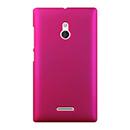 Coque Nokia XL Plastique Etui Rigide - Rose Chaud