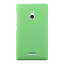 Coque Nokia XL Plastique Etui Rigide - Verte