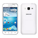 Coque Samsung Galaxy Ace 4 4G G357 Silicone Transparent Housse - Clear