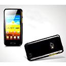 Coque Samsung Galaxy Beam GT-i8530 Silicone Gel Housse - Noire