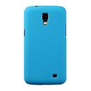 Coque Samsung Galaxy Core LTE SM-G3518 Plastique Etui Rigide - Bleue Ciel