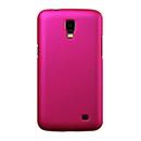 Coque Samsung Galaxy Core LTE SM-G3518 Plastique Etui Rigide - Rose Chaud