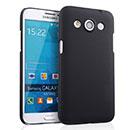 Coque Samsung Galaxy Core Max G5108Q Plastique Etui Rigide - Noire
