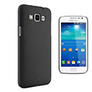 Coque Samsung Galaxy Grand 2 G7102 Sables Mouvants Etui Rigide - Noire
