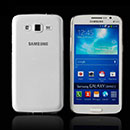 Coque Samsung Galaxy Grand 2 G7102 Silicone Transparent Housse - Clear