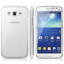 Coque Samsung Galaxy Grand 2 G7102 Transparent Plastique Etui Rigide - Clear