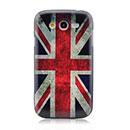 Coque Samsung Galaxy Grand Duos i9080 i9082 Le drapeau du Royaume-Uni Etui Rigide - Mixtes