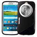 Coque Samsung Galaxy K Zoom S-Line Silicone Gel Housse - Noire