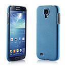 Coque Samsung Galaxy Mega 6.3 i9200 i9205 Sables Mouvants Etui Rigide - Bleu