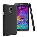 Coque Samsung Galaxy Note 4 N9100 Sables Mouvants Etui Rigide - Noire