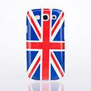 Coque Samsung Galaxy S3 4G i9305 Le drapeau du Royaume-Uni Etui Rigide - Mixtes