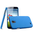 Coque Samsung Galaxy S4 i9500 i9505 Sables Mouvants Etui Rigide - Bleu