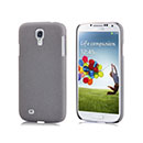 Coque Samsung Galaxy S4 i9500 i9505 Sables Mouvants Etui Rigide - Gris