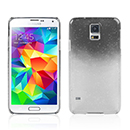 Coque Samsung Galaxy S5 i9600 Degrade Etui Rigide - Noire