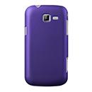 Coque Samsung Galaxy Trend Duos 2 GT-S7572 Plastique Etui Rigide - Pourpre
