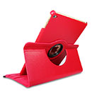 Etui en Cuir Apple iPad Air 2 Housse - Rouge