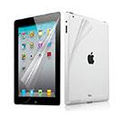 Film Protecteur d'Ecran Apple iPad 2 Avant et Arriere - Claire