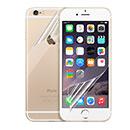 Film Protecteur d'Ecran Apple iPhone 6 Avant et Arriere - Claire