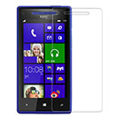 Film Protecteur d'Ecran HTC 8X Windows Phone - Claire