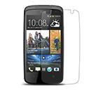 Film Protecteur d'Ecran HTC Desire 500 - Clear