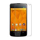 Film Protecteur d'Ecran LG Google Nexus 4 E960 - Claire