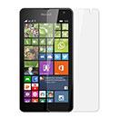 Film Protecteur d'Ecran Microsoft Nokia Lumia 535 - Clear