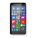 Film Protecteur d'Ecran Microsoft Nokia Lumia 640 LTE - Clear