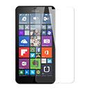 Film Protecteur d'Ecran Microsoft Nokia Lumia 640 XL LTE - Clear