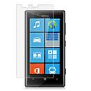 Film Protecteur d'Ecran Nokia Lumia 720 - Claire