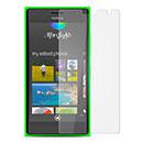 Film Protecteur d'Ecran Nokia Lumia 735 - Clear