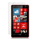 Film Protecteur d'Ecran Nokia Lumia 820 - Claire