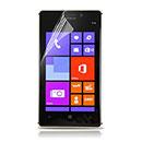 Film Protecteur d'Ecran Nokia Lumia 925 - Clear