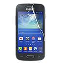 Film Protecteur d'Ecran Samsung Galaxy Ace 3 S7272 - Clear