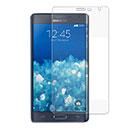 Film Protecteur d'Ecran Samsung Galaxy Note Edge N915 - Clear