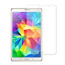 Film Protecteur d'Ecran Samsung Galaxy Tab S 8.4 T700 - Clear