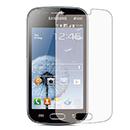 Film Protecteur d'Ecran Samsung Galaxy Trend Duos 2 GT-S7572 - Clear